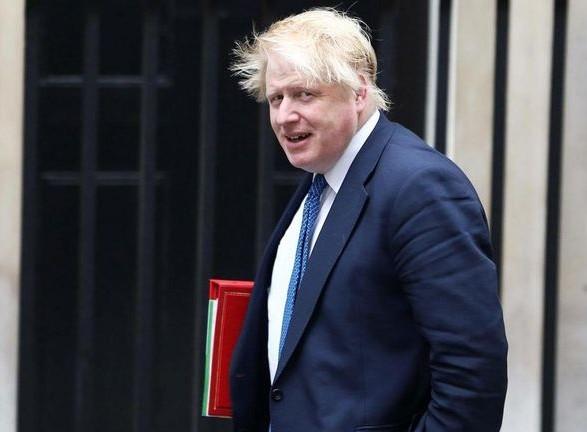 Организация встречи Зеленского с Джонсоном начнется после Brexit