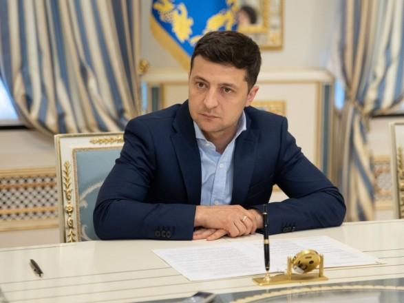 Офис Президента: ключевым вопросом переговоров Зеленского и Путина было освобождение моряков