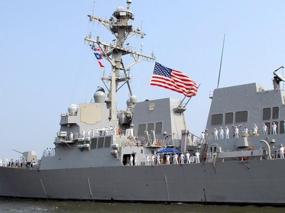 Американский адмирал считает, что ВМС США способны провести операцию против Венесуэлы