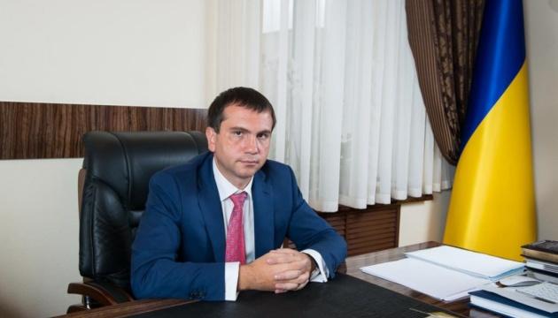 Прокуратура не требует меры пресечения для судьи Вовка - адвокат