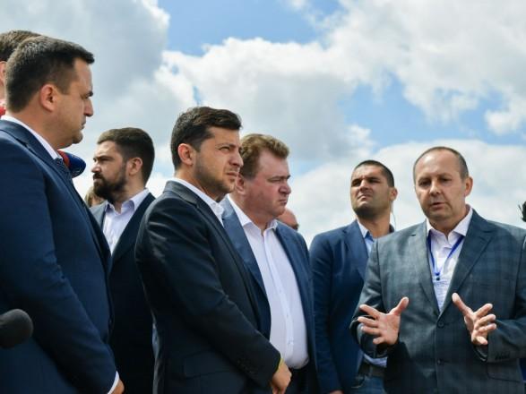 Зеленский назвал одну из задач нового Генпрокурора