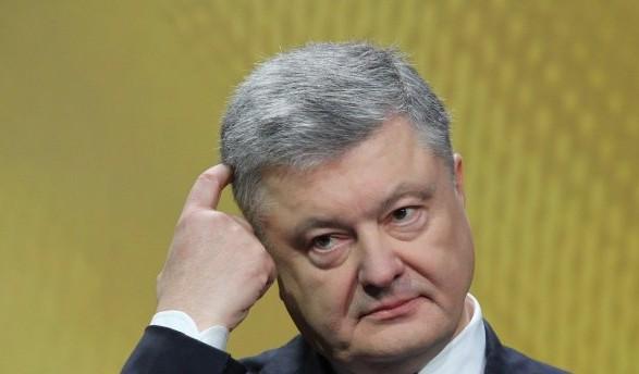 Суд разрешил допросить Порошенко на полиграфе