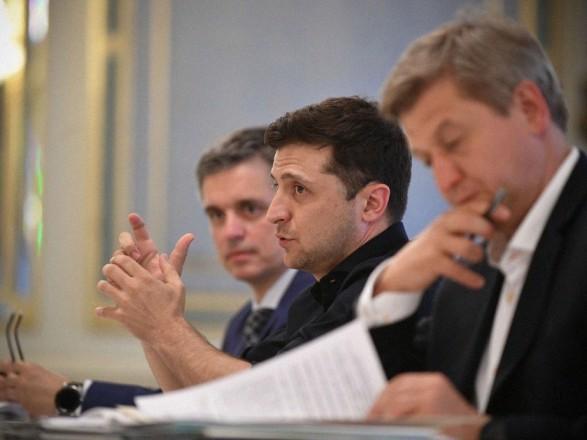 Зеленский предложил отменить визы для ряда стран для развития медицинского туризма