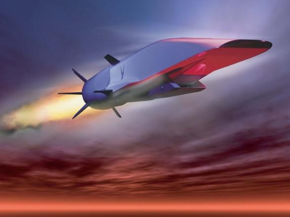 В ООН обеспокоены разработкой США, Китаем и РФ гиперзвукового оружия
