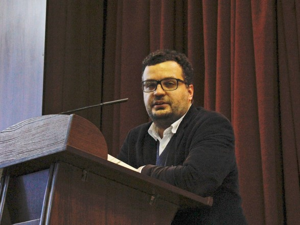 Кабмин уволил председателя Госкино