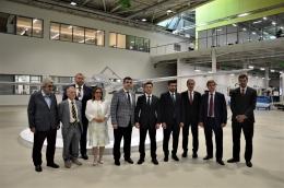 Украина и Турция создали совместное предприятие по производству оружия