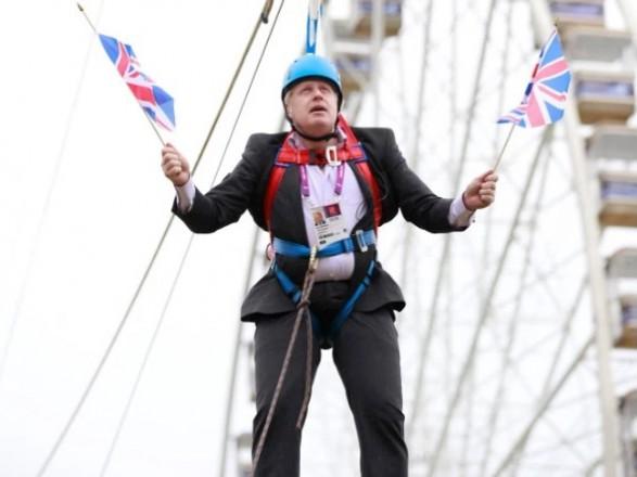Великобритания упростит иммиграционные правила для ученых - Борис Джонсон