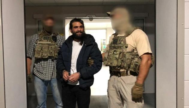 """""""Интернет-наркокороля""""успешно экстрадировали в Израиль и выдали компетентным органам"""