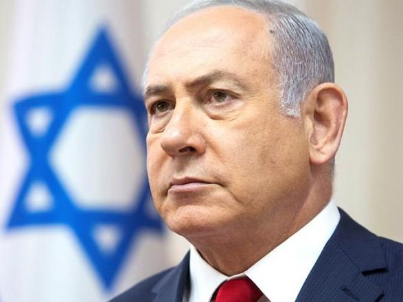Президент Зеленский на следующей неделе встретится с премьером Израиля