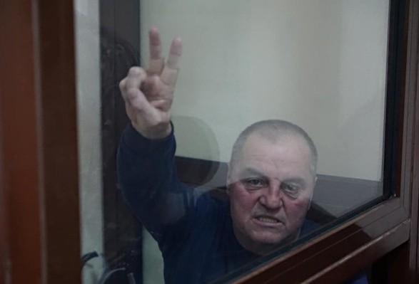 Я, и каждый из нас, представляем крымскотатарский народ — Бекиров передал письмо своей дочери