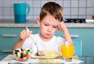 Чем накормить школьника