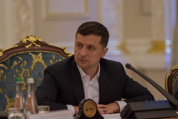 Президент сегодня посетит Ивано-Франковск и представит нового главу ОГА