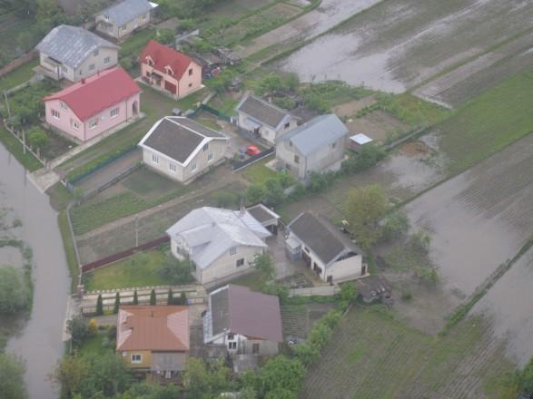 Кабмин выделил 120 млн грн на преодоление последствий непогоды на Закарпатье и Прикарпатье