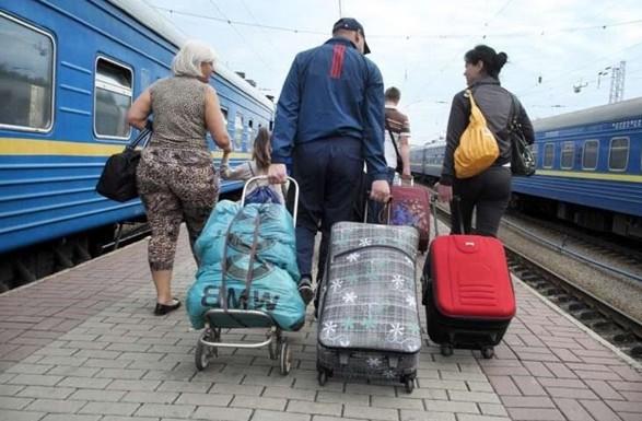 ООН: переселенцы и беженцы имеют проблемы с жильем и работой в Украине