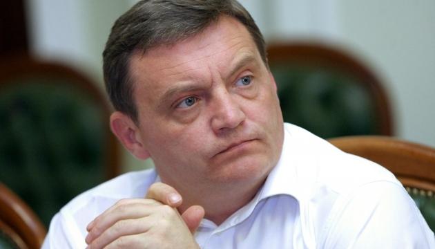 Силовики провели обыск у заместителя главы МинВОТ Грымчака, он задержан