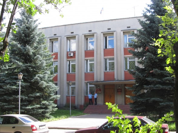В РФ суд рассмотрит иск о незаконном содержании политзаключенного Шумкова в ШИЗО