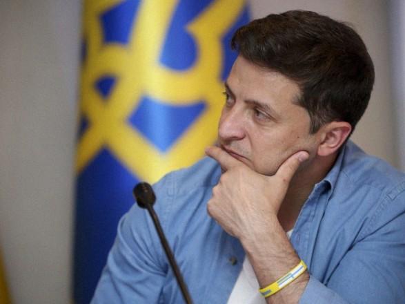 Зеленский назначил начальника Главного управления СБУ в Киеве и Киевской области