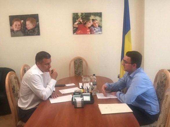 Новый Кабмин должен немедленно взяться за решение проблем прав детей в оккупированном Крыму - Кулеба