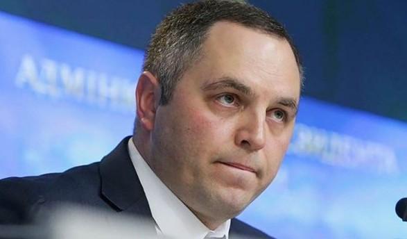 Портнову не предлагали должностей в офисе Зеленского - Разумков