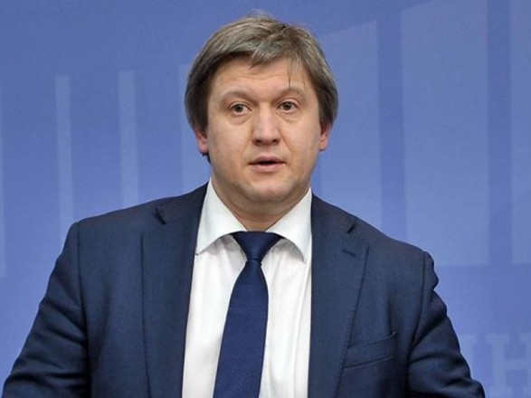Снятие экономической блокады Донбасса ничего не принесет — Данилюк