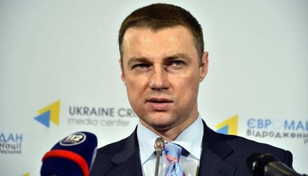 Облили экскрементами и брызнули газом: под Киевом напали на депутата Куприя