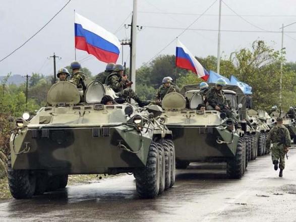 МИД Украины: Милитаризация Крыма — это вызов международному порядку и безопасности