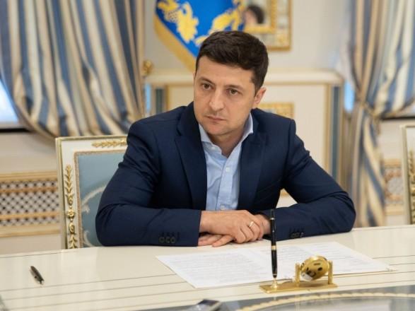 Зеленский пообещал ответственность виновным из-за пожара в гостинице в Одессе