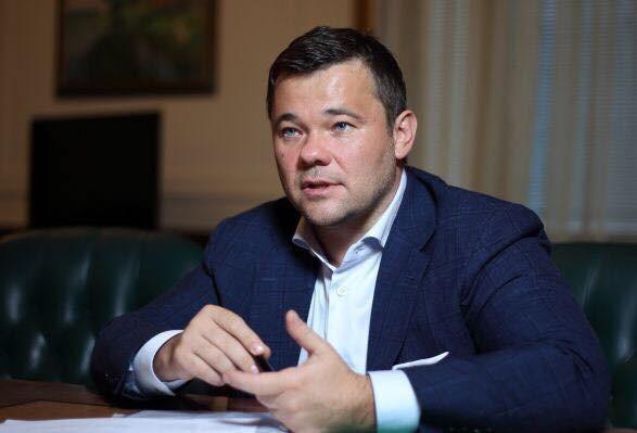 По требованию Кличко, НАБУ открыло уголовное дело, чтобы проверить заявление Богдана