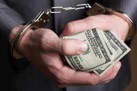 """В """"Слуге народа"""" заявили, что подготовка законопроекта о поощрении обличителей коррупции уже на финальной стадии"""