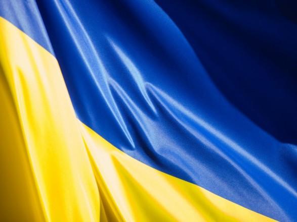 По случаю 28-й годовщины Независимости Украины поздравления поступили от Трампа и Елизаветы II