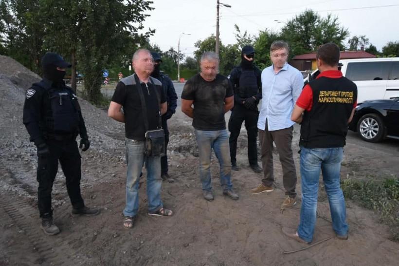 Аброськин о борьбе с наркопреступностью: это война с ветряными мельницами