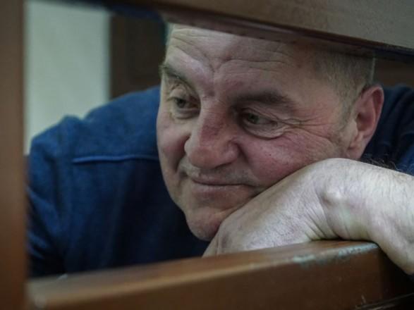 Денисова: в ЕСПЧ запланировано рассмотрение дела Бекирова на 6 сентября