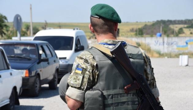 За пол года в Украину въехали более 4,5 млн иностранцев - Госпогранслужба