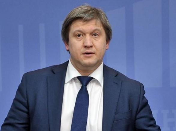 Данилюк сообщил, когда состоятся переговоры с РФ по транзиту газа