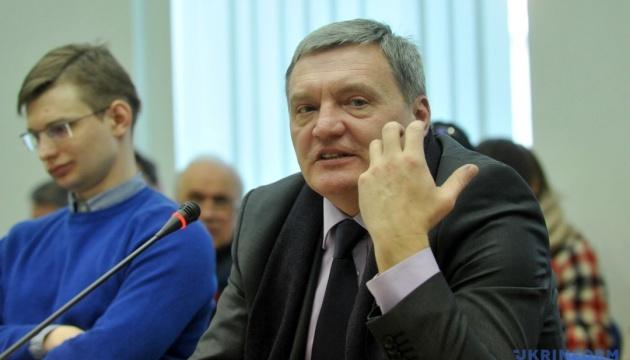 ГПУ готовит Грымчаку сообщение о подозрении