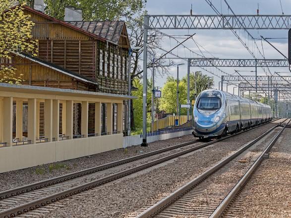 Польша выступила против проекта совместной железной дороги из РФ через Украину в Австрию