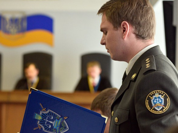 Нужна ли Военная прокуратура: объясняют военные и эксперты