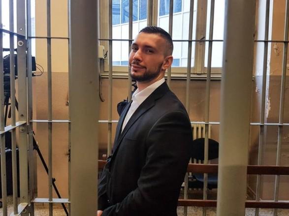Координатор батальона Кульчицкого назвал имена чиновников, виновных в осуждении Маркива