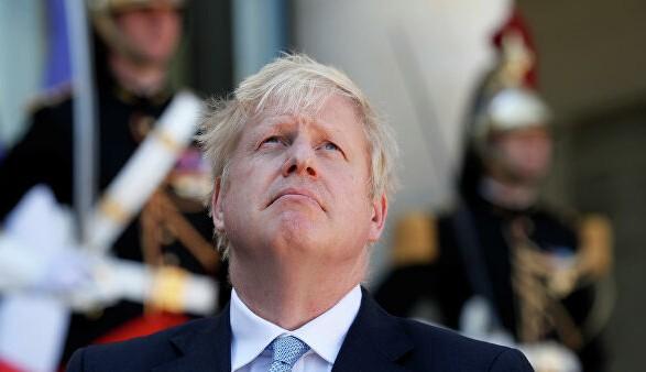 """Джонсон заявил, что соглашение по Brexit невозможно без исключения пункта про """"бекстоп"""""""
