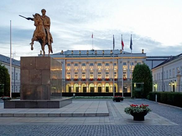 В Польше рассчитывают, что визит Зеленского будет хорошим сигналом