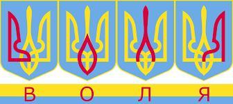 Украинский тризуб: «Оздоба питоменна, не запозичена»
