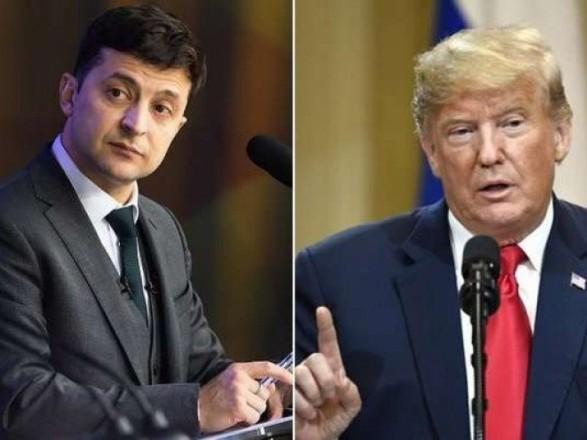 Данилюк назвал главную тему встречи Зеленского с Трампом