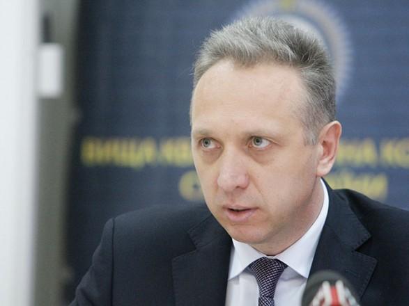 Заместитель главы ВККС подал в отставку