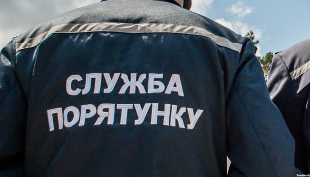 Спасатели ГСЧС перешли на усиленный режим несения службы