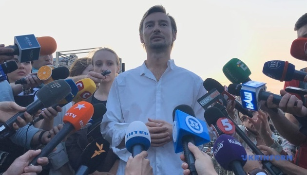 Не танк, а танкист: Бадоев сказал, почему в Марше Достоинства не будет техники