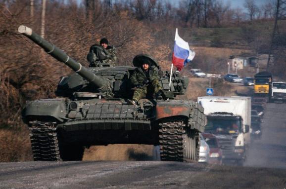 Британские исследователи собрали доказательства вмешательства армии РФ на Донбассе - The Guardian