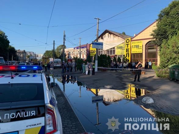 После пожара в Одессе хотят запустить масштабную проверку гостиниц и санаториев