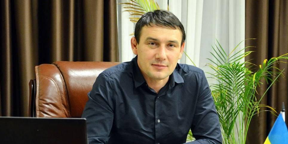 Сергей Паращенко