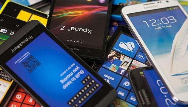 Регистрации мобильных телефонов в новом законопроекте не будет