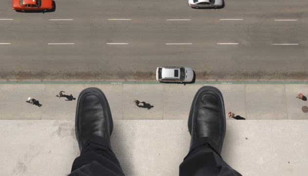 В мире каждые 40 секунд происходит самоубийство — ВОЗ